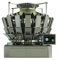 chicken screw feeder weigher