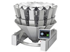 14 Head Weigher