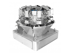 Compact Weigher